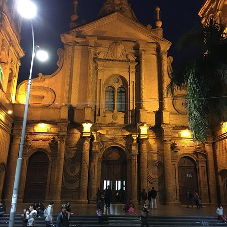 Catedral de Santa Cruz: photo1.jpg