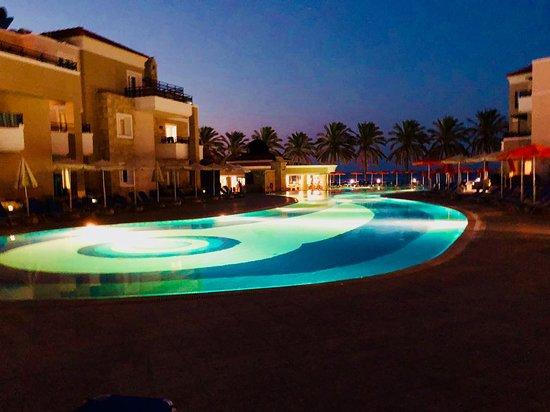 Alexandra Beach Resort Foto