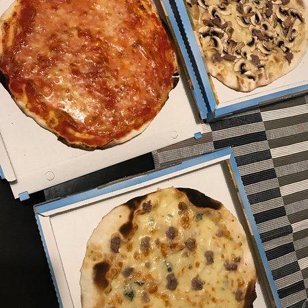 immagine Pizzeria Cattedrale In L'aquila