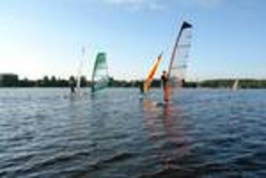 Windsurf Vereninging Leidschendam