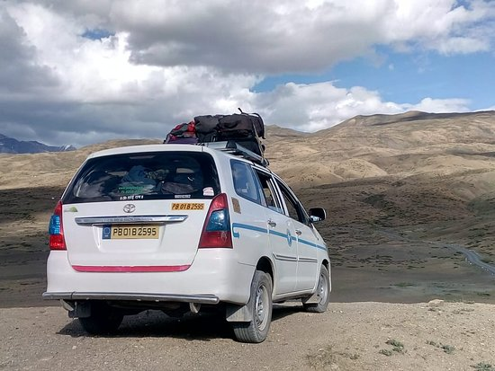 Himachal Taxi