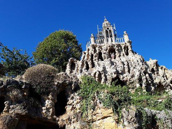 Ermitage du Mont Cindre