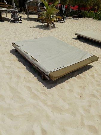 Na Balam Beach Hotel Bild