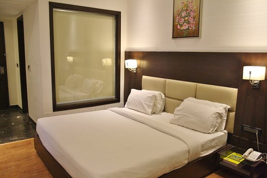 G Hotel, Hotels in Agra