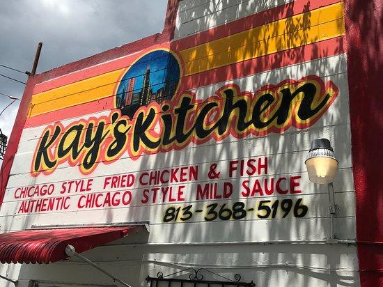 Kay S Kitchen Tampa Restaurant Reviews Photos Phone Number Tripadvisor