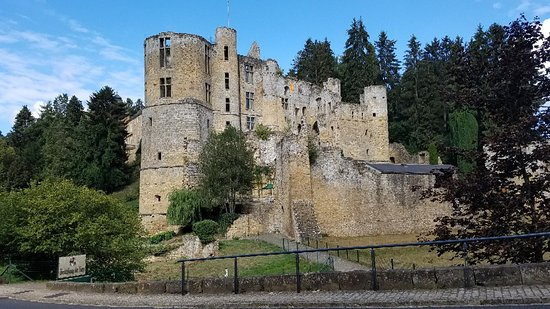 Beaufort, Luxembourg: 20180826_111723_large.jpg