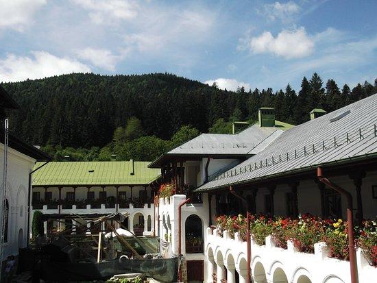 Neamt County, Rumania: Vista exterior
