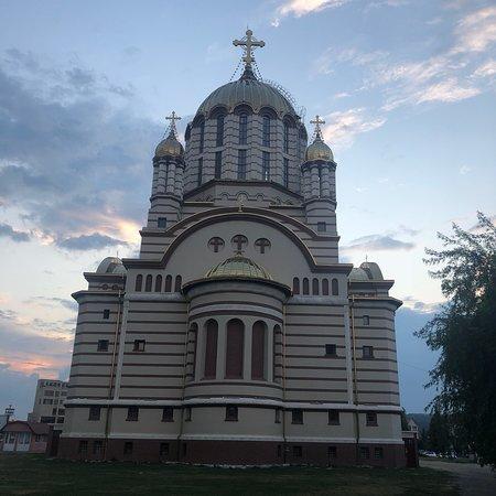 Cathedral Fagaras - ファガラシ...