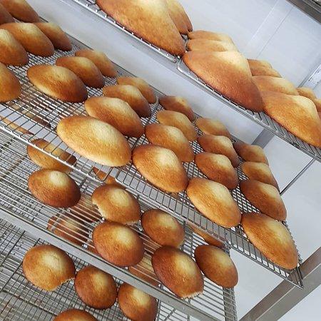 Passendale, Belgium: Bakkerij Speciaalzaak Moeyaert