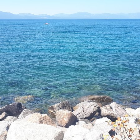 Clearly Tahoe Photo