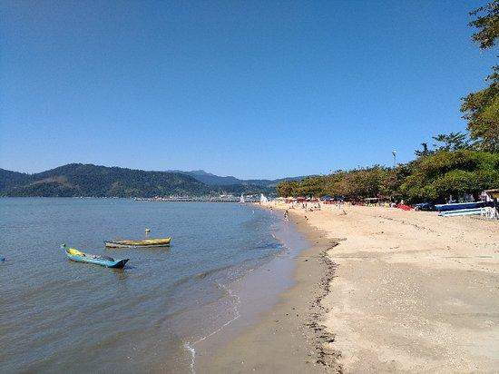 Pontal Beach照片