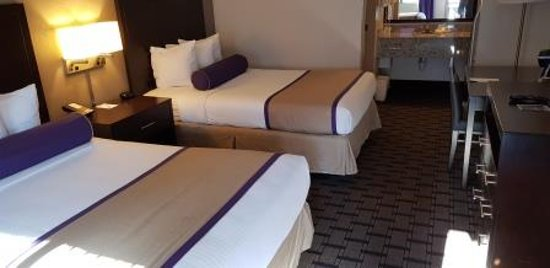 The Grand Canyon University Hotel 115 1 2 3 Prices
