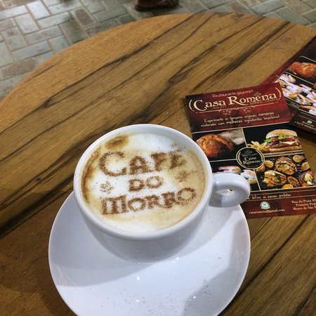 Café do Morro by Casa Romena