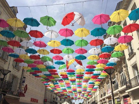 Beaumont-en-Veron, France : Saumur