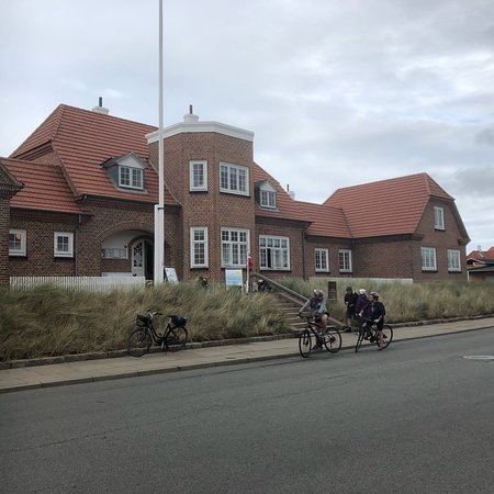 Skagen Tourist Bureau