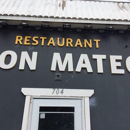 Tieton, WA: Don Mateo