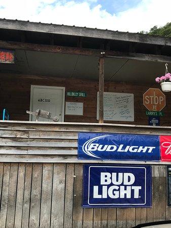 Buckhannon, Virgínia Ocidental: PLACE