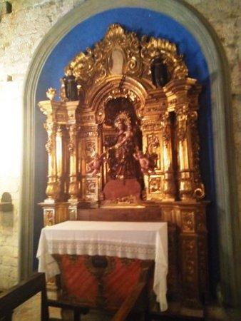 Beget, إسبانيا: Interior