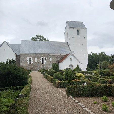 Gunderup Kirke