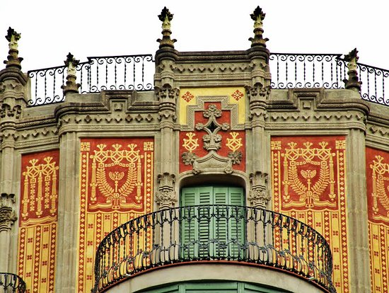 La Casa Ramos
