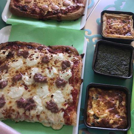 Avenza, Italy: Golosità Senza Glutine