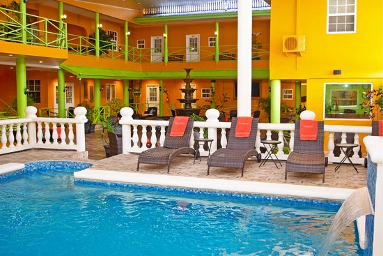 Chula Vista Resort Review Updated Rates Sep 2019: BEVERLY'S OASIS SUITES (Tobago/Lowlands)