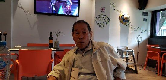 China Shing Foto