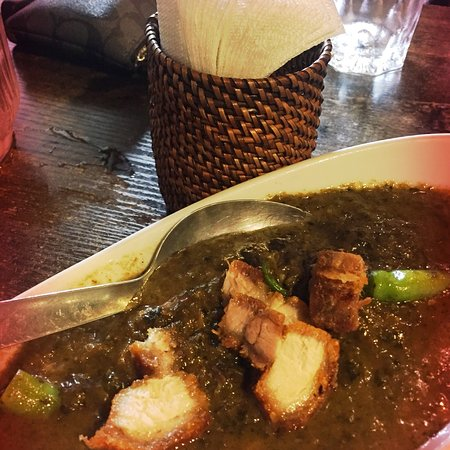 Santa Maria, الفلبين: Pepper's Grill