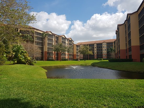 Módulos De Habitaciones Picture Of Westgate Lakes Resort
