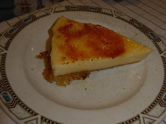 Los Navalucillos, Spanien: Menu gastronomico de finde semana. Buena calidad-precio. Es la segunda vez que voy y no me defra