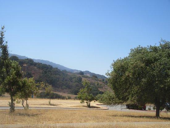 圣安东尼奥县农场公园照片