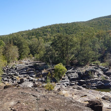 Bingara, Australien: Well worth a visit.