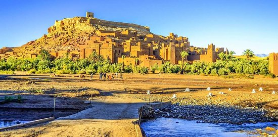 Morocco For Journeys
