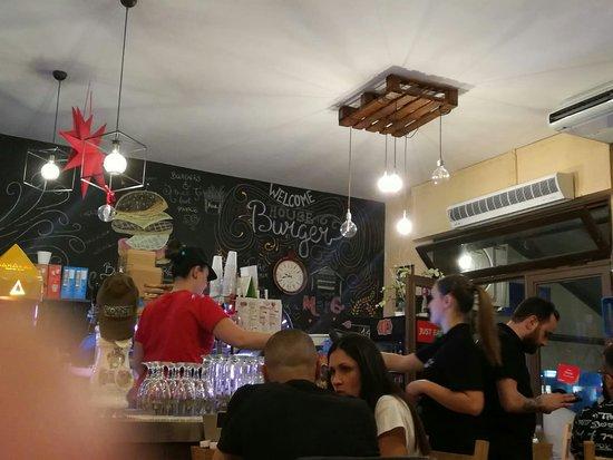 Bilde fra Margo Pub