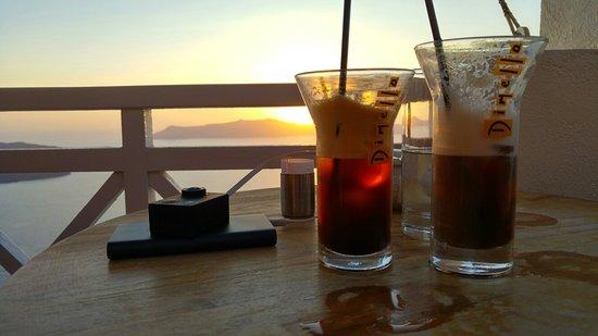 Foto Enigma Cafe
