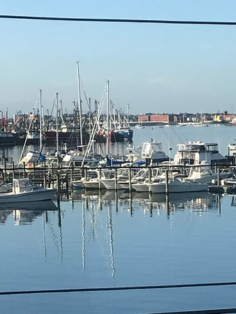 Seaport Inn and Marina Photo
