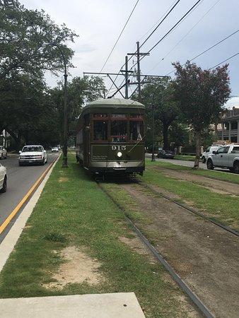 RTA - Streetcars ภาพถ่าย