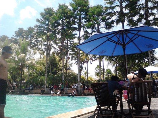 Deep Pool Picture Of Umbul Bening Banyuwangi Tripadvisor