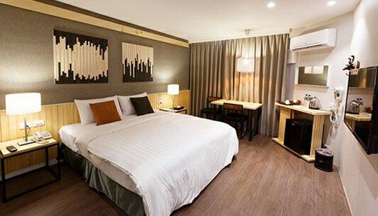 Roppongi Motel - Picture of Roppongi Motel, Pingtung City - Tripadvisor