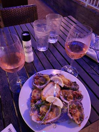 Jackacuda's Seafood & Sushi: 20180826_203225_large.jpg