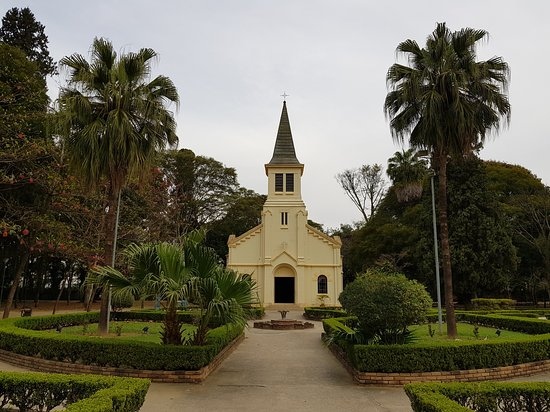 Capela Sagrado Coracao de Jesus