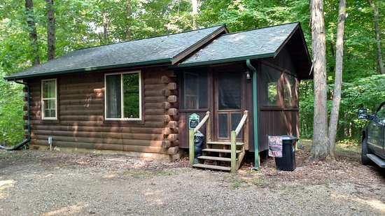 Cabins At Hickory Ridge: IMG_20180822_101433501_HDR_large.jpg