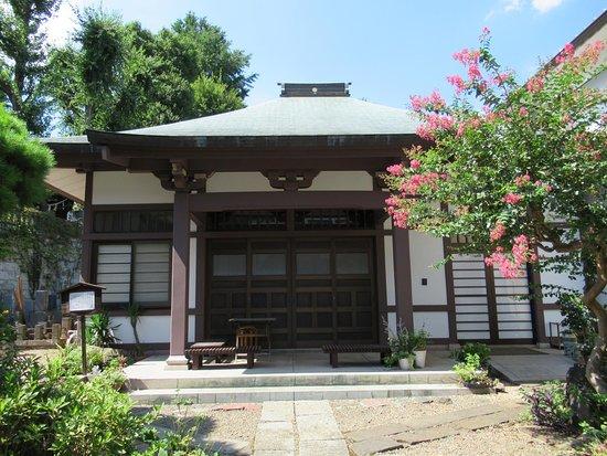 Yokoku-ji Temple