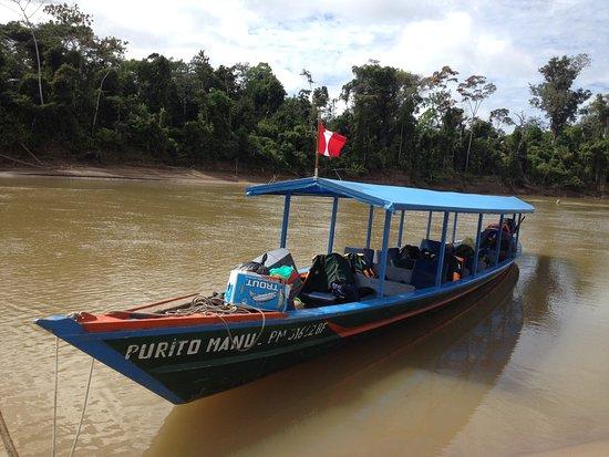 Bonanza Tours Peru Image