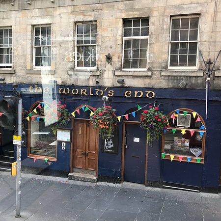 Edinburgh Hop on Hop Off Tours: photo4.jpg