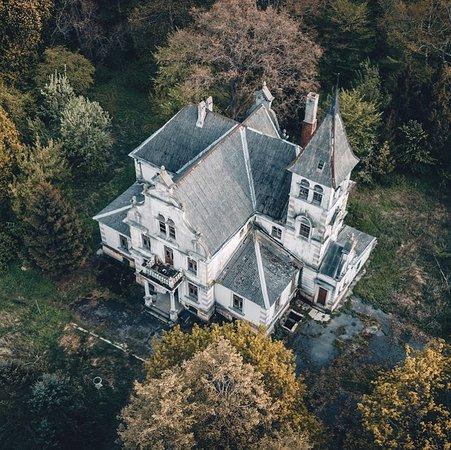 Kaliningrad Oblast, Rusija: Вилла Порр.