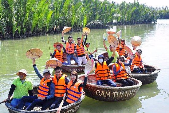 Ecotour Cam Thanh