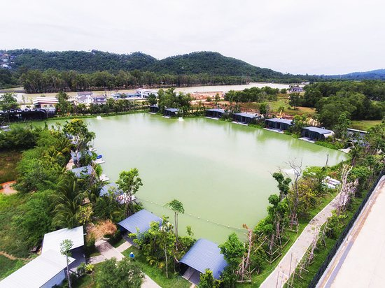 Fishing Park Samui