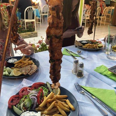 Pandesia Restaurant: photo2.jpg