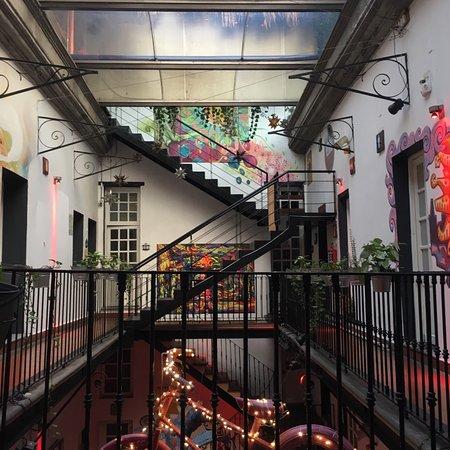 Photo0 Jpg Picture Of Hostal Regina Centro Historico